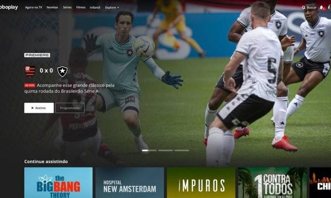 Globoplay incorpora TV paga à plataforma e movimenta mercado de streaming brasileiro