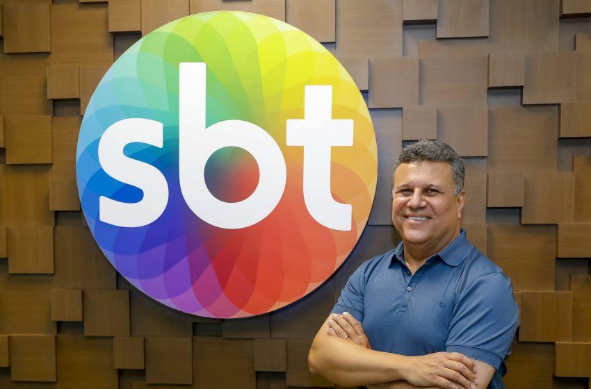 Téo José e Luiz Alano assinam com o SBT para narrar Libertadores