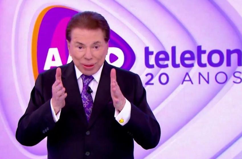 SBT define Teleton para novembro, com mudança no formato e sem Silvio Santos
