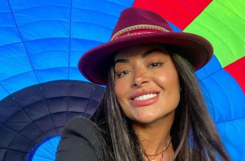 Aline Riscado apresenta reality 'Uma Vida, Um Sonho' que estreia em 2021