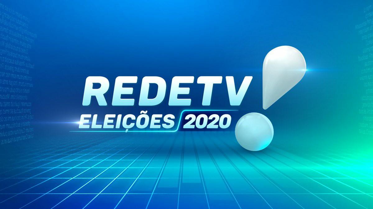 RedeTV! decide cancelar debate entre candidatos de SP marcado para 23 de outubro