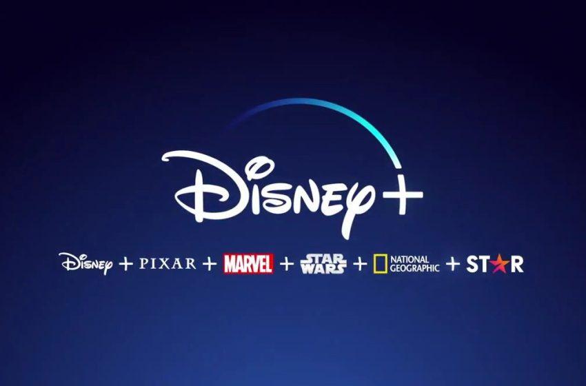 Disney anuncia seu segundo streaming com lançamento previsto para junho de 2021