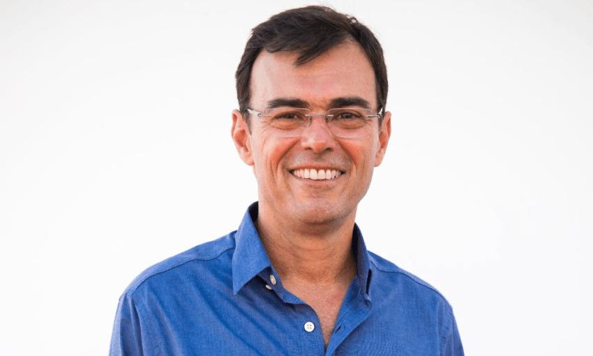 Tino Marcos deixa Globo depois de 35 anos de emissora