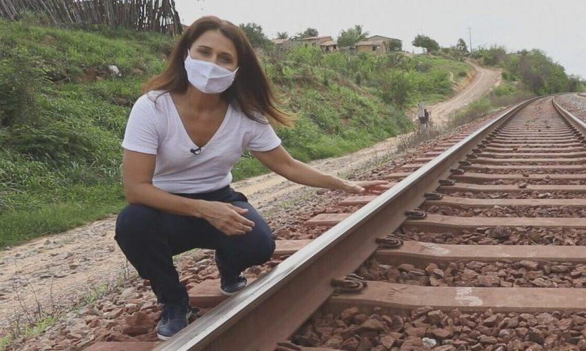 Adriana Araújo não renova contrato e deixa Record após 15 anos