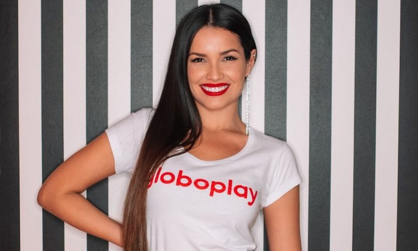 Campeã do 'BBB 21', Juliette assina com a Globo e ganha projetos no streaming
