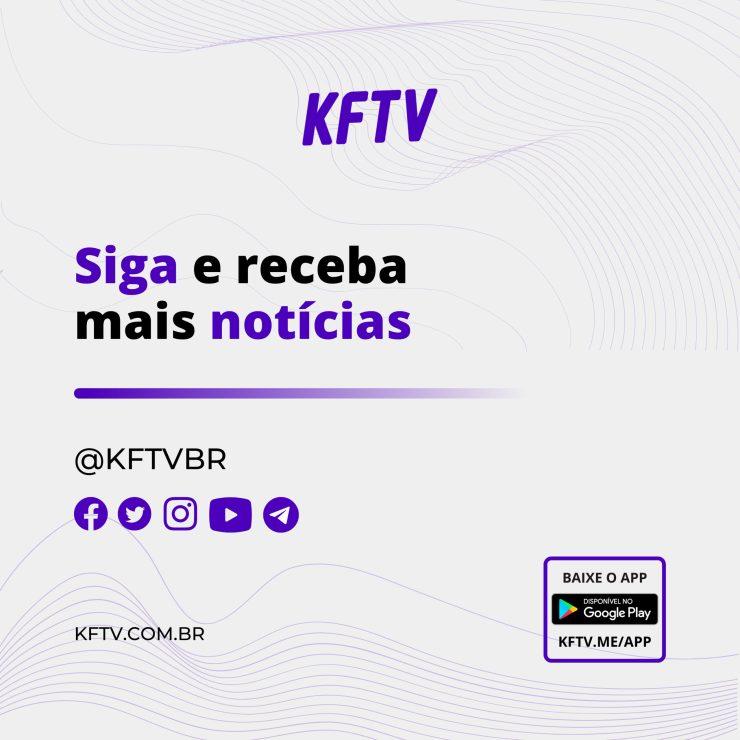 KFTV Podcast   O Retorno