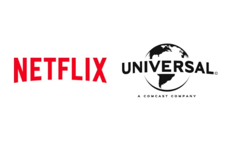 Netflix fecha contrato exclusivo para o licenciamento de animações da Universal