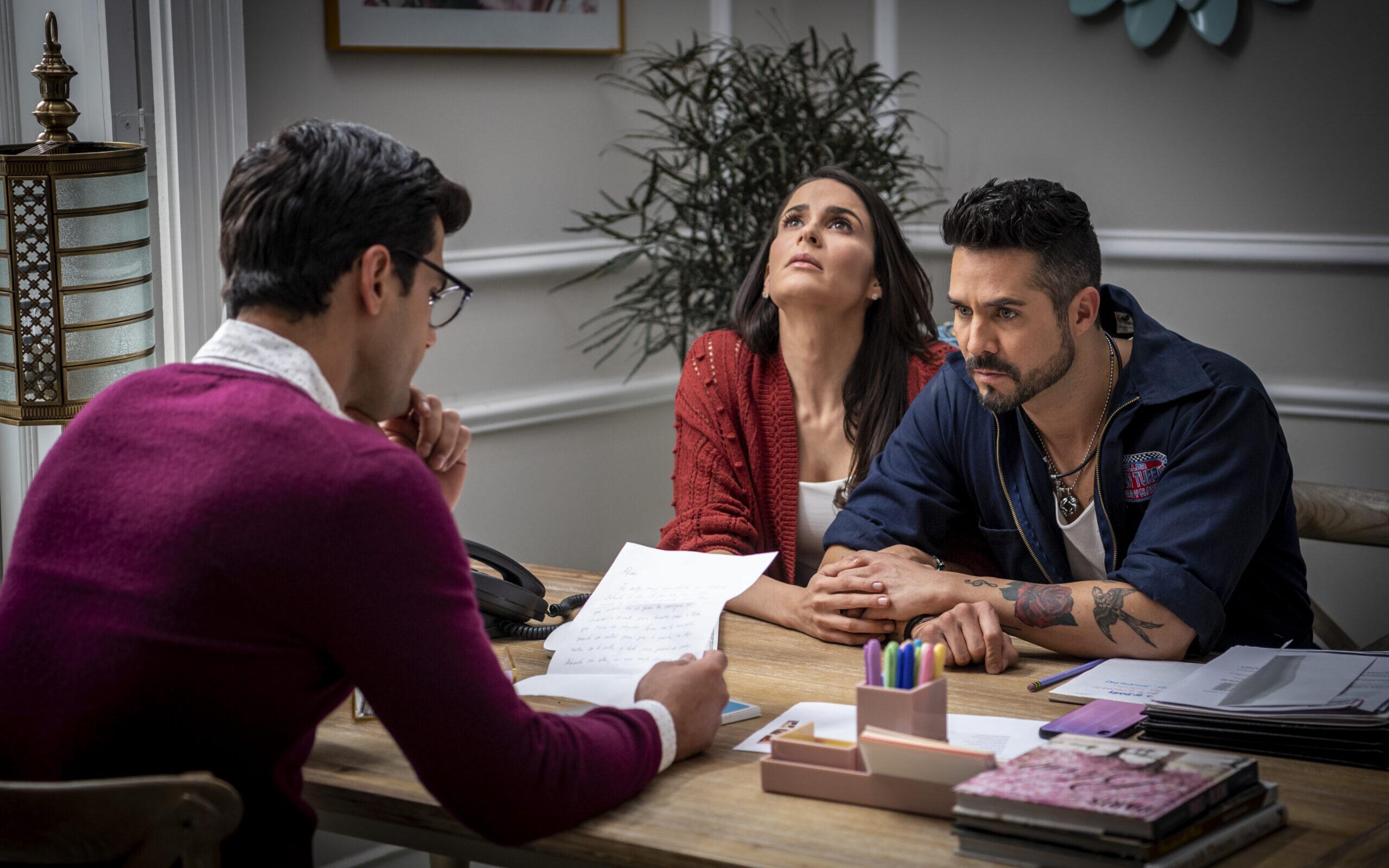 """""""Te Dou a Vida"""": SBT estreia novela mexicana inédita"""