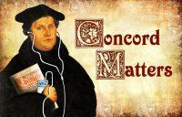 Concord Matters