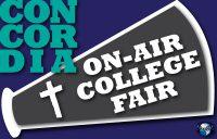 Concordia College Fair