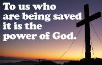 1 Corinthians 1