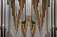 MASP Organ Festival