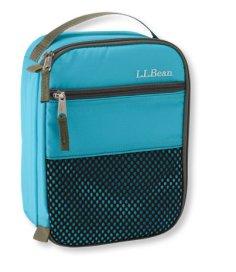 LLBean lunch bag