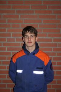 Auf dem Jugendforum im Januar 2015 wurde Julian Kassier aus Faßberg zum neuen Kreisjugendfeuerwehr-Sprecher gewählt.