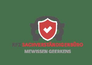 Logo KFZ Sachverständigenbüro Mewissen Geerkens