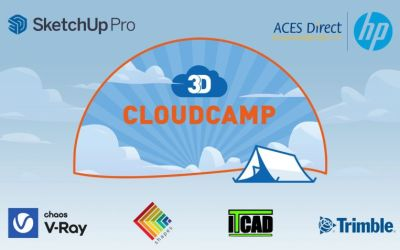 KG-dev will take part in 3D Cloudcamp 2021