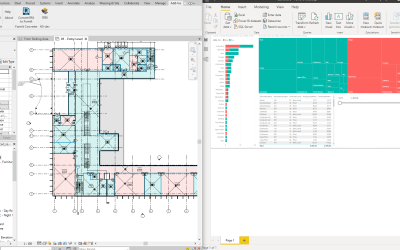 How-To – Link external data with a Revit model, using RTBI