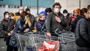 Пандемия учурунда стресстен кантип арылууга болот: ар кайсы өлкөлөрдө эмне жешти