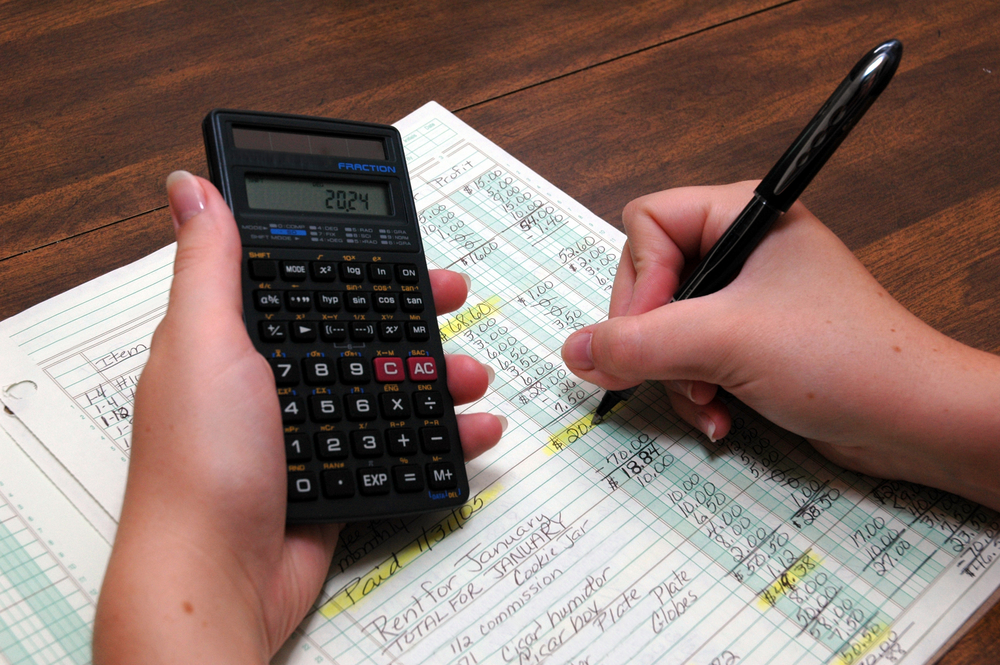 Charity Bookkeeping