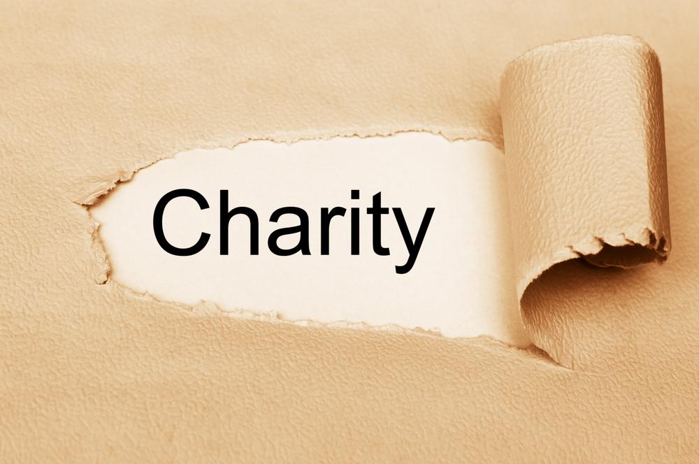 Charity Status
