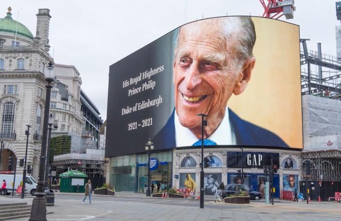 The Prince Philip Trust Fund