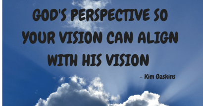 Create a Business that Aligns with God's Vision
