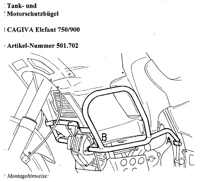 Cagiva : The online motor shop for all bike lovers