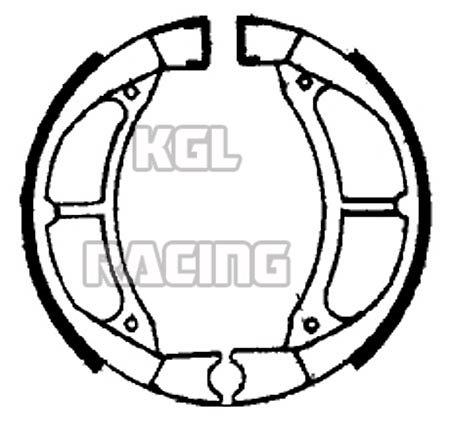 MBK : KGL Racing, de online motor shop voor iedere