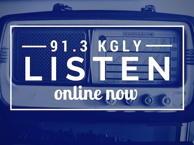 91.3 KGLY Internet Radio Station