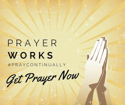 KGLY Online Prayer Request