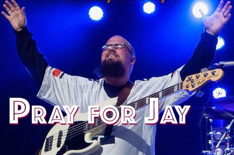 91.3 KGLY East Texas Christian Radio Pray for Jay Heard On Air Blog