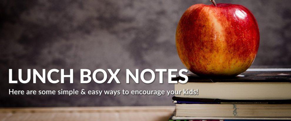 91.3 KGLY East Texas Christian Radio Lunch Box Notes