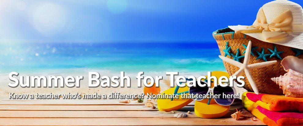 91.3 KGLY East Texas Christian Radio Summer Bash for Teachers