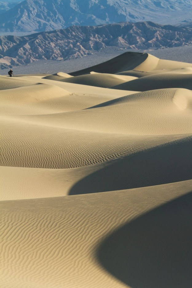 131125_Mesquite Dunes by Karl G. Graf.
