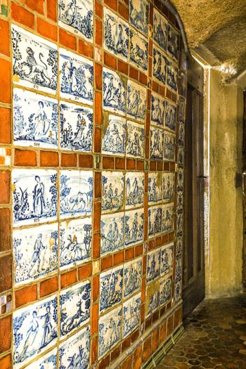 141122_Morning Room Hallway2 by Karl Graf.