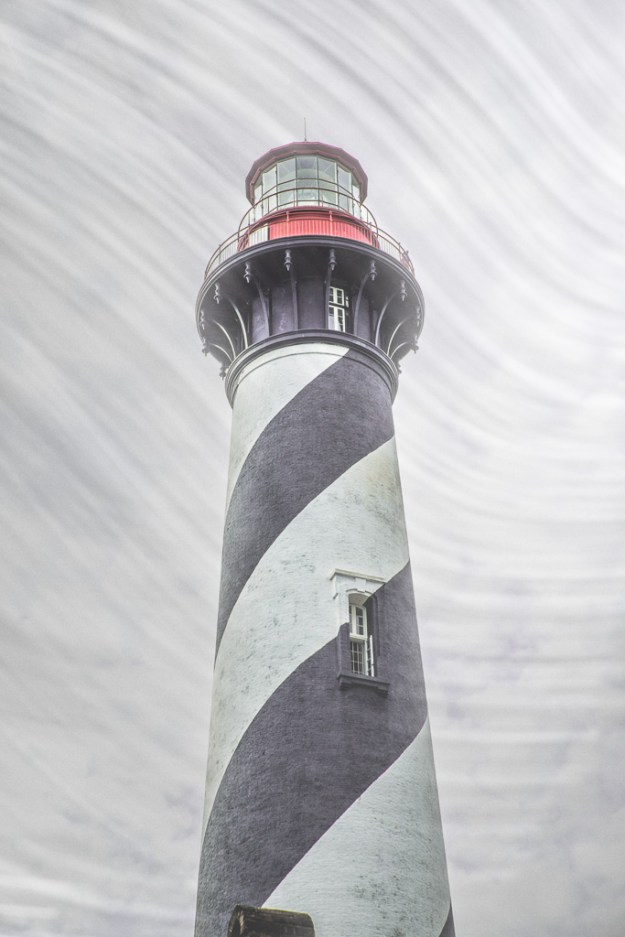150207_St Augustine Lighthouse by .
