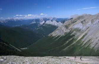 Sulphur Skyline, Jasper National Park, Canada