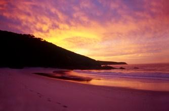 Refuge Cove, Wilsons Promontory, Australia