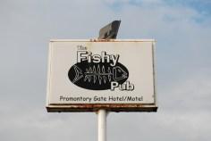 The Fishy Pub
