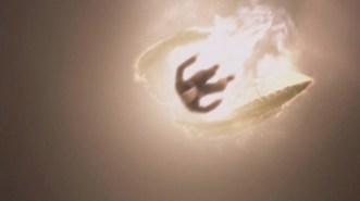 Falling angel - Sacrifice (Season 8).