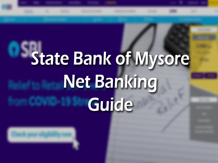 SBMY net Banking Login Customer Care Number and Email