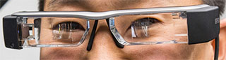 Epson eyes