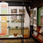 Raum 8: Archäologische Funde aus Geislingen und Umgebung von der Urnenfelderzeit bis zu den Merowingern
