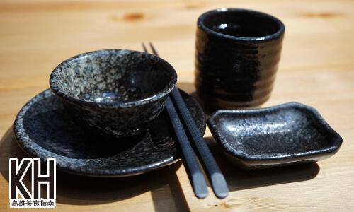 《風車驛站》碗筷