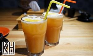 《風車驛站》新鮮果汁