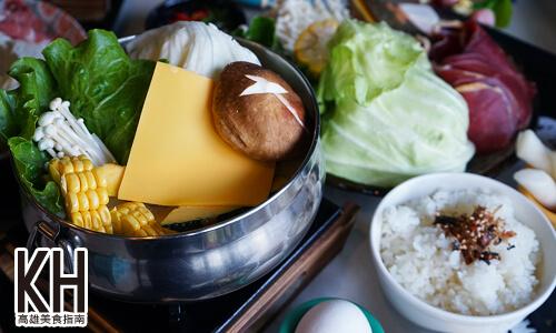 《爾本小飯館》法式牛奶鍋超多菜