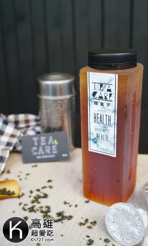 《鐵盒子》TeaCare現煮良茶貴妃(荔枝紅茶)