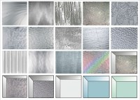 Types Of Decorative Glass Pictures to Pin on Pinterest