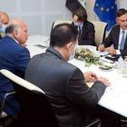 وزير الخارجيّة يُؤكّد على أهمّية تفعيل اتفاقيّة الشراكة والتعاون بين العراق والاتحاد الأوروبيّ