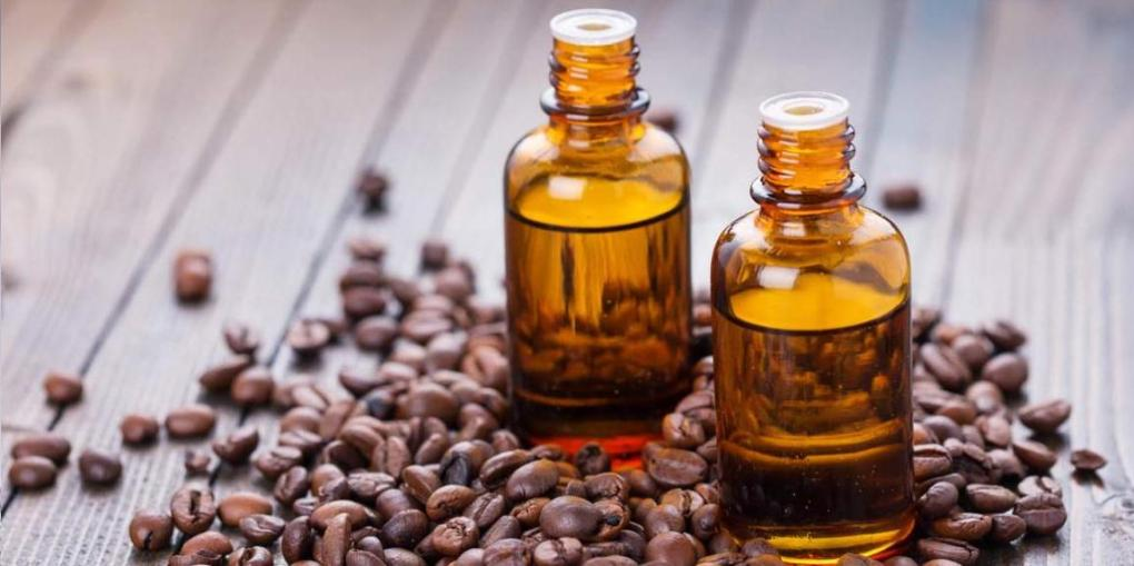 Essential Oil - Coffee Oil